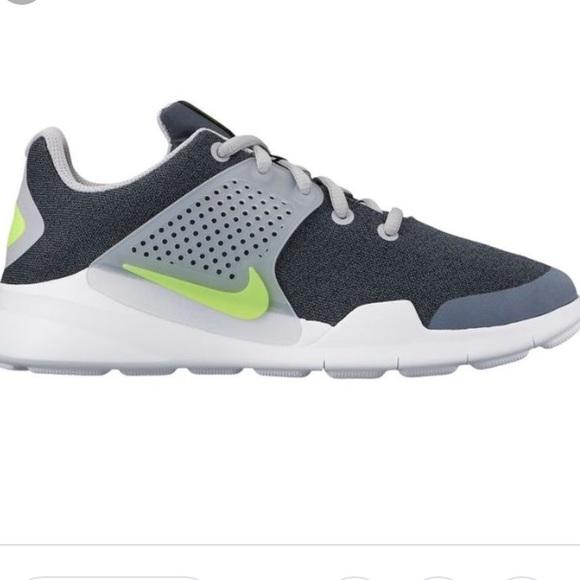 Mismo Ver internet America  Nike Shoes | Nike Arrowz Gs | Poshmark